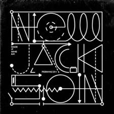 "New Jackson - Made It Mine - 12"" Vinyl"