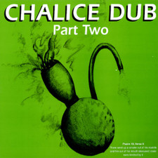 Various Artists - Chalice Dub Part 2 - LP Vinyl