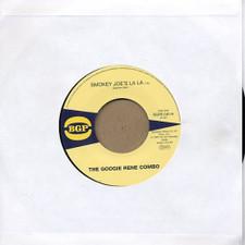 "Googie Rene / Jack McDuff - Smokey Joe / Hot BBQ - 7"" Vinyl"