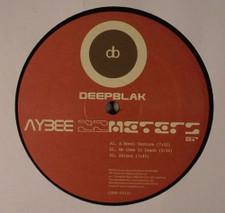 "Aybee - 22 Meters - 12"" Vinyl"