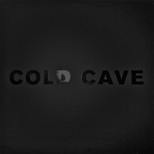 """Cold Cave - Black Boots / Meaningful - 7"""" Vinyl"""