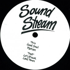 "Soundstream - Good Soul - 12"" Vinyl"