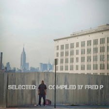 Various Artists - Selected: Compiled By Fred P - 2x LP Vinyl