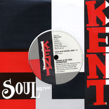 "Towana / Ty Karim - Natural Baby / Really Made It - 7"" Vinyl"
