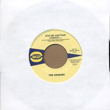 "Uniques / Eternal Flames - Another Chance / Hi Off Life - 7"" Vinyl"