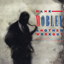 Hank Mobley - Another Workout - LP Vinyl