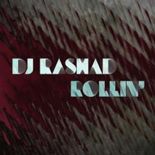 """Dj Rashad - Rollin' Ep - 2x 12"""" Vinyl"""