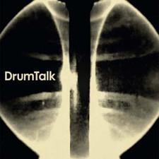 """DrumTalk - Time - 10"""" Vinyl"""
