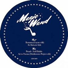 "Various Artists - Magic Wand Vol.9 - 12"" Vinyl"