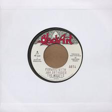 "The Mystic - Forward With Jah - 7"" Vinyl"