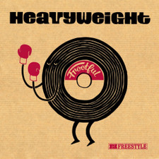 Frootful - Heavyweight - LP Vinyl