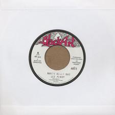 "Lee Perry - White Belly Rat - 7"" Vinyl"