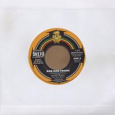 "Jr Murvin - Bad Man Posse - 7"" Vinyl"