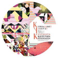 Kemialliset Ystavat - Kultaista Kaupunkia Etsimassai - LP Vinyl