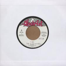 "Gladiators - Time - 7"" Vinyl"