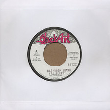 "Lee Perry - Bathroom Skank - 7"" Vinyl"