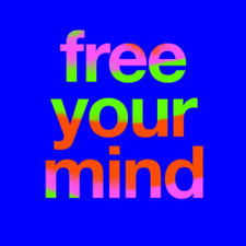 Cut Copy - Free Your Mind - 2x LP Vinyl +CD