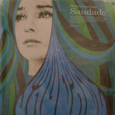 Thievery Corporation - Saudade - LP Vinyl