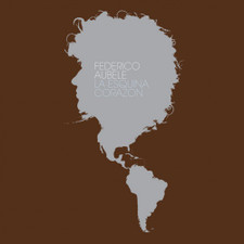 "Federico Aubele - La Esquina / Corazon - 12"" Vinyl"