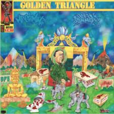 MF Grimm & Drasar Mnonumental - Good Morning Vietnam 2 - The Golden Triangle  - LP Vinyl