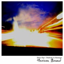 """Dday One / Peabody & Sherman - Horizon Bound - 7"""" Vinyl"""