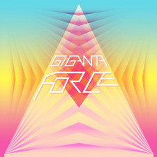 "Giganta - Force - 12"" Vinyl"
