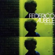 "Federico Aubele - Esta Noche - 10"" Vinyl"