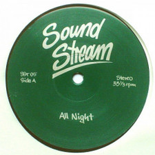 "Soundstream - All Night - 12"" Vinyl"