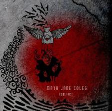 Maya Jane Coles - Comfort - 2x LP Vinyl