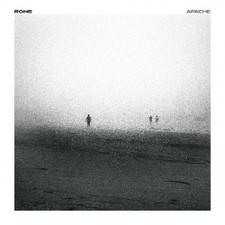 """Rone - Apache Ep - 12"""" Vinyl"""