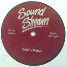 "Soundstream - Julie's Theme - 12"" Vinyl"