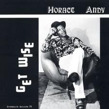 Horace Andy - Get Wise - LP Vinyl