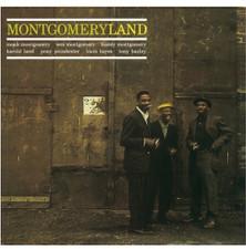 Wes Montgomery - Montgomeryland - LP Vinyl