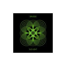 Davidge - Slo Light - 2x LP Colored Vinyl