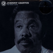 Johnny Griffin - The Man I Love - LP Vinyl