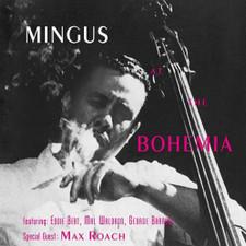 Charles Mingus - Mingus At The Bohemia - LP Vinyl