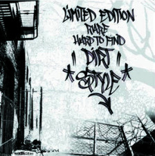 DJ Qbert - Limited Edition Rare Hard to Find - LP Colored Vinyl