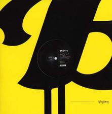 """Royal-T & Flava D - On My Mind - 12"""" Vinyl"""