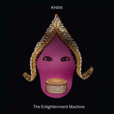 Khan - The Enlightenment Machine - LP Vinyl
