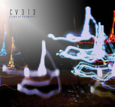 cv313 - Live at Primary - CD