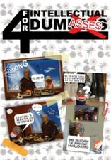 DJ Qbert - For Intellectual DumbAsses - DVD