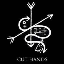 Cut Hands - Volume 3 - LP Vinyl
