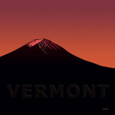 "Vermont - Vermont - LP Vinyl+CD+7"""