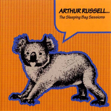 Arthur Russell - The Sleeping Bag Sessions - 2x LP Vinyl