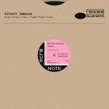 "Albert Ammons - Boogie Woogie Stomp RSD - 12"" Vinyl"