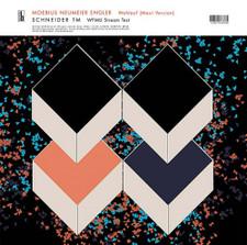 "Moebius Neumeier Engler / Schneider TM - Wohlauf RSD - 12"" Vinyl"