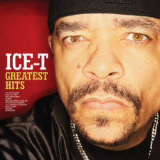 Ice-T - Greatest Hits RSD - LP Vinyl