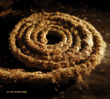 Coil / Nine Inch Nails - Recoiled - LP Vinyl