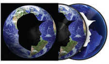 """Dj Premier - x Serato Pressing Control - 2x 12"""" Vinyl Picture Disc"""