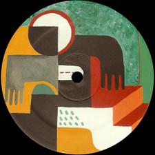 """Pev & Kowton - Livity / Jam01 Remixes - 12"""" Vinyl"""